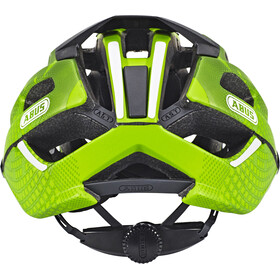 ABUS Hill Bill Helmet apple green